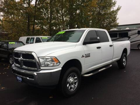2014 RAM Ram Pickup 2500 for sale at Delta Car Connection LLC in Anchorage AK