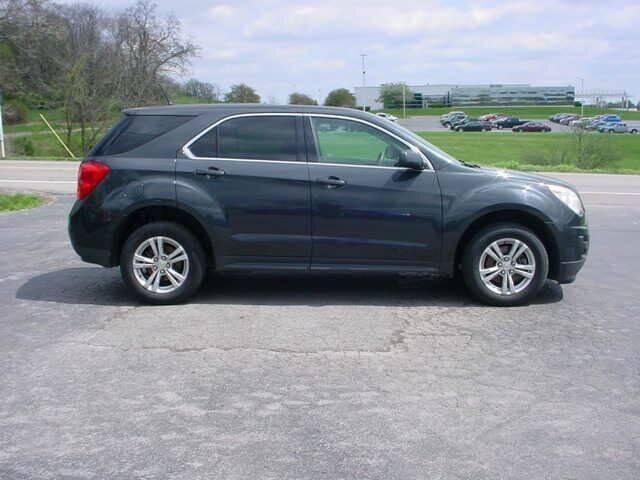 2013 Chevrolet Equinox for sale at Westview Motors in Hillsboro OH