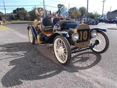 1915 Ford Model T for sale at C & C AUTO SALES in Riverside NJ