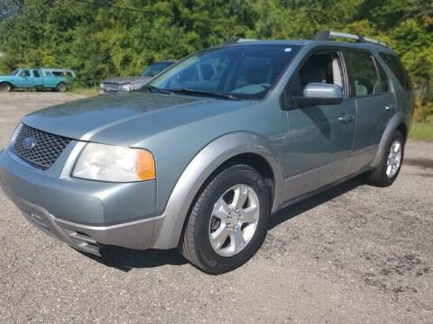 2007 Ford Freestyle for sale at Paramount Motors in Taylor MI