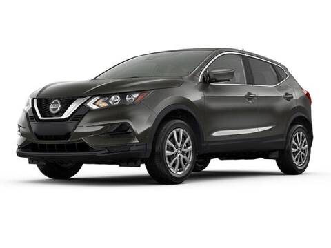 2021 Nissan Rogue Sport for sale at TEX TYLER Autos Cars Trucks SUV Sales in Tyler TX