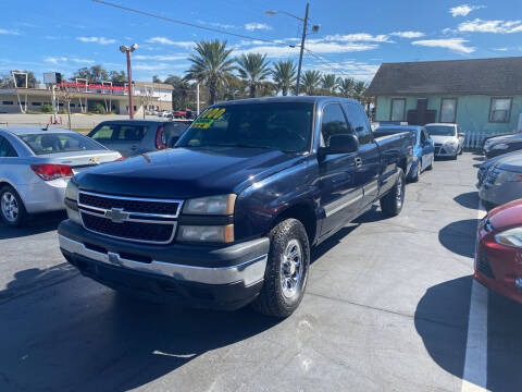 2006 Chevrolet Silverado 1500 for sale at Riviera Auto Sales South in Daytona Beach FL