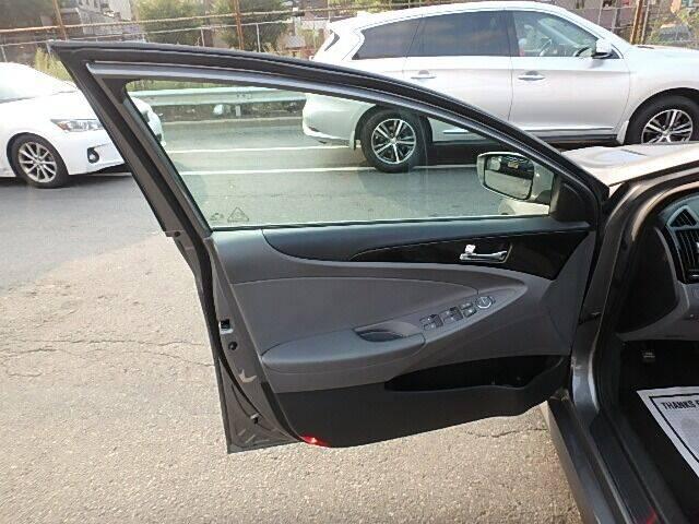 2014 Hyundai Sonata SE 4dr Sedan - Bronx NY