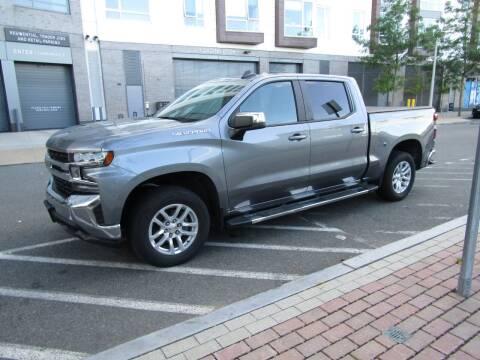 2019 Chevrolet Silverado 1500 for sale at Boston Auto Sales in Brighton MA