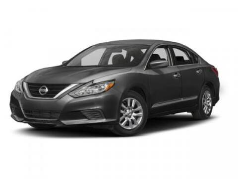 2017 Nissan Altima for sale at JEFF HAAS MAZDA in Houston TX