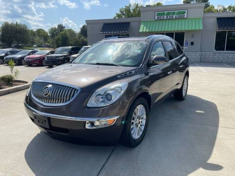 2008 Buick Enclave for sale at Cross Motor Group in Rock Hill SC