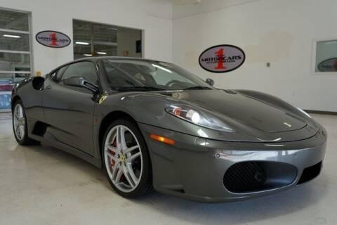 2008 Ferrari F430 for sale at Team One Motorcars, LLC in Marietta GA