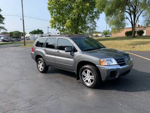 2004 Mitsubishi Endeavor for sale at Dittmar Auto Dealer LLC in Dayton OH