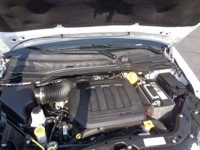 2019 Dodge Grand Caravan GT 4dr Mini-Van - Lancaster NH