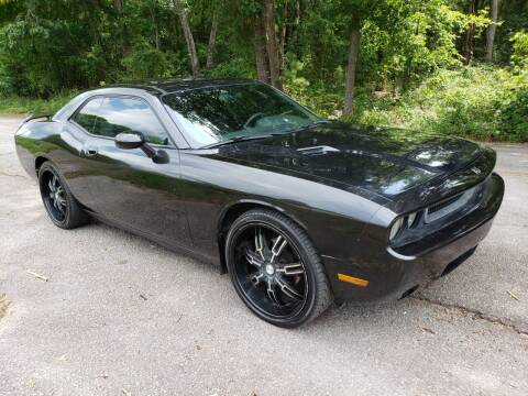 2010 Dodge Challenger for sale at GA Auto IMPORTS  LLC in Buford GA