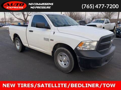 2014 RAM Ram Pickup 1500 for sale at Auto Express in Lafayette IN
