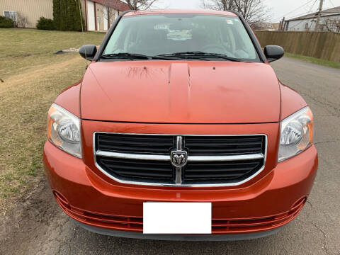 2007 Dodge Caliber for sale at Luxury Cars Xchange in Lockport IL