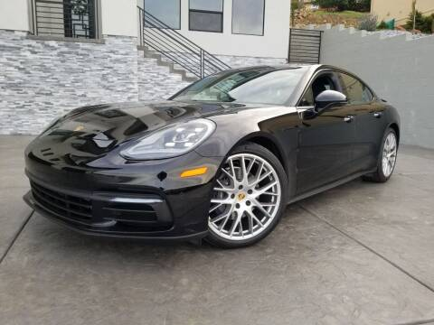 2018 Porsche Panamera for sale at 916 Auto Mart ONLY $399 DOWN!!!* in Sacramento CA