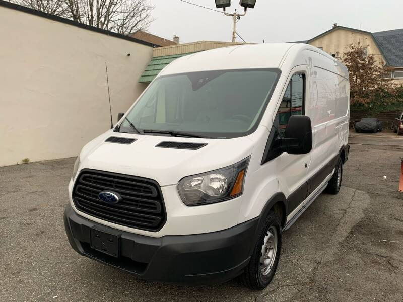 2017 Ford Transit Cargo for sale at Towne Auto Sales in Kearny NJ