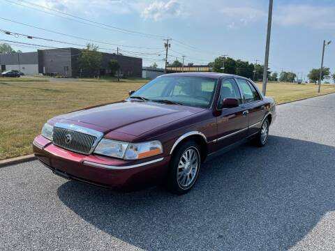 2005 Mercury Grand Marquis for sale at Rt. 73 AutoMall in Palmyra NJ