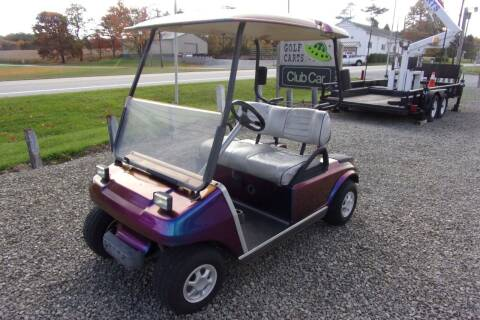 2000 Club Car 48 Volt DS Custom Golf Cart for sale at Area 31 Golf Carts - Electric 2 Passenger in Acme PA
