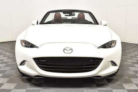 2020 Mazda MX-5 Miata for sale at Southern Auto Solutions - Georgia Car Finder - Southern Auto Solutions-Jim Ellis Mazda Atlanta in Marietta GA