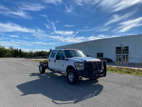 2013 Ford F-350 Super Duty for sale at Prestige Auto of South Florida in North Port FL