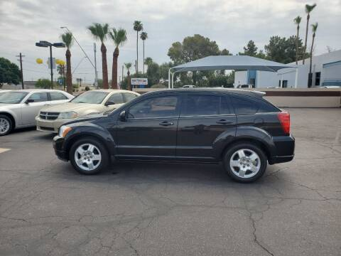 2008 Dodge Caliber for sale at Auto Solutions in Mesa AZ