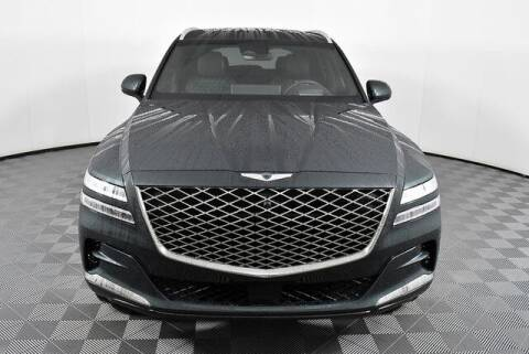2021 Genesis GV80 for sale at Southern Auto Solutions - Georgia Car Finder - Southern Auto Solutions-Jim Ellis Hyundai in Marietta GA