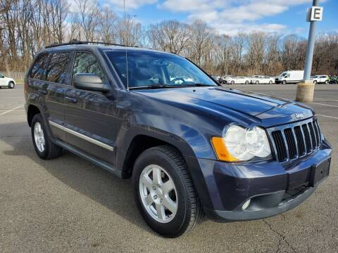 2010 Jeep Grand Cherokee for sale at Premium Auto Outlet Inc in Sewell NJ