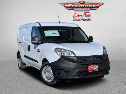 2021 RAM ProMaster City Cargo for sale at Rocky Mountain Commercial Trucks in Casper WY