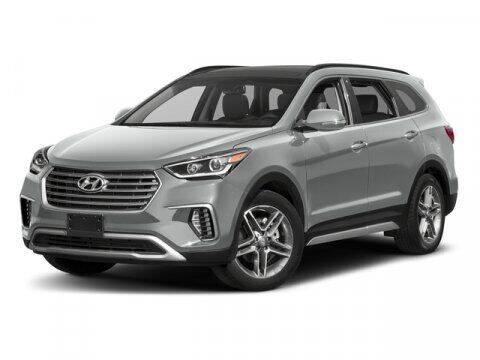2017 Hyundai Santa Fe for sale in Warwick, RI