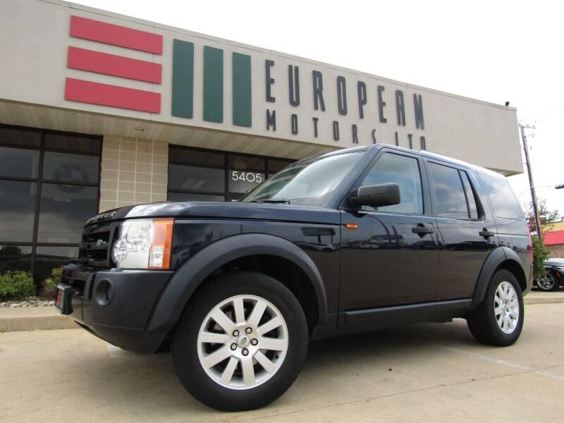 2006 Land Rover LR3 for sale in Cedar Rapids, IA