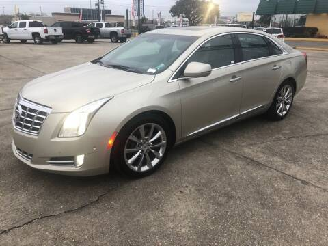 2014 Cadillac XTS for sale at Southeast Auto Inc in Walker LA