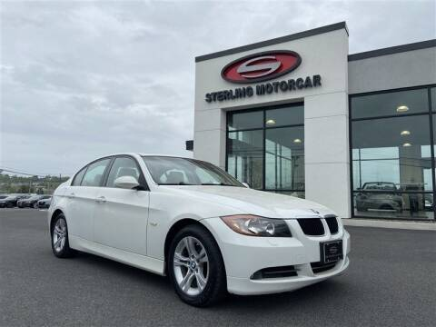 2008 BMW 3 Series for sale at Sterling Motorcar in Ephrata PA