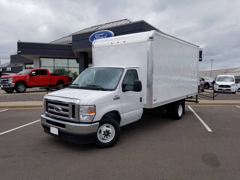 2022 Ford E-Series Chassis for sale in Minneapolis, MN