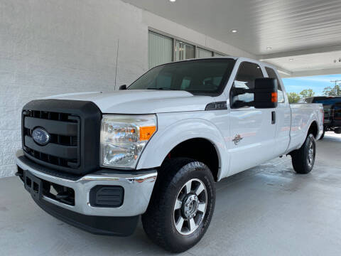 2015 Ford F-350 Super Duty for sale at Powerhouse Automotive in Tampa FL