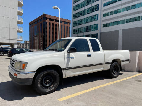 1998 Toyota T100 for sale at East Coast Auto Brokers in Chesapeake VA