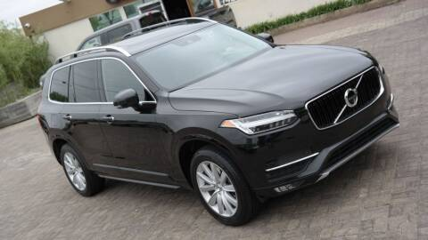 2017 Volvo XC90 for sale at Cars-KC LLC in Overland Park KS