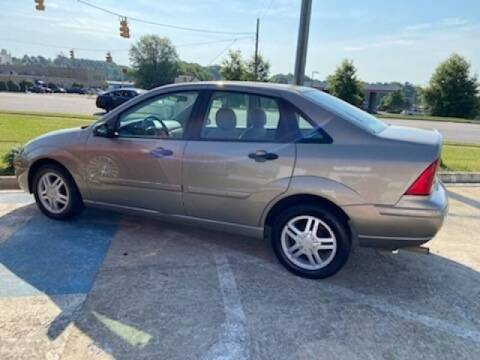2004 Ford Focus for sale at Auto Pros in Rock Hill SC