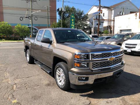 2014 Chevrolet Silverado 1500 for sale at 103 Auto Sales in Bloomfield NJ