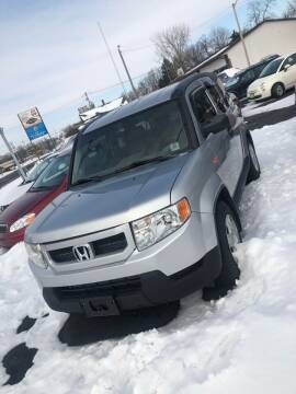 2010 Honda Element for sale at Prospect Auto Mart in Peoria IL