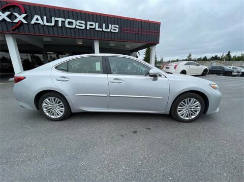 2013 Lexus ES 350 for sale at Ralph Sells Cars at Maxx Autos Plus Tacoma in Tacoma WA