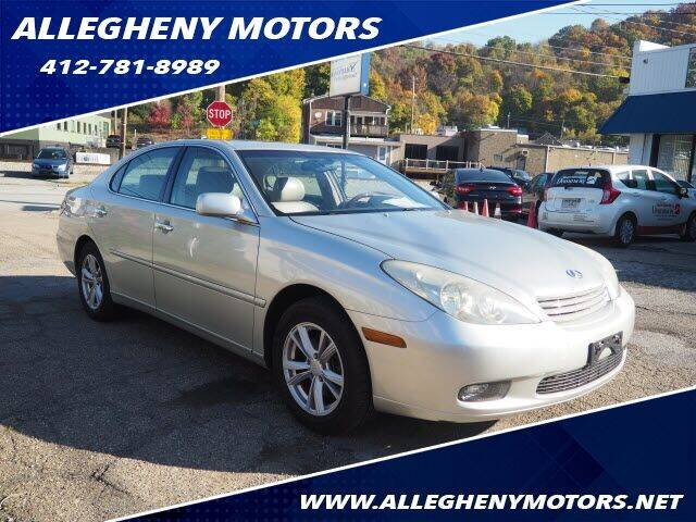2004 Lexus ES 330 4dr Sedan - Pittsburgh PA