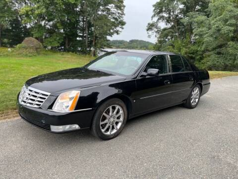 2006 Cadillac DTS for sale at Elite Pre-Owned Auto in Peabody MA