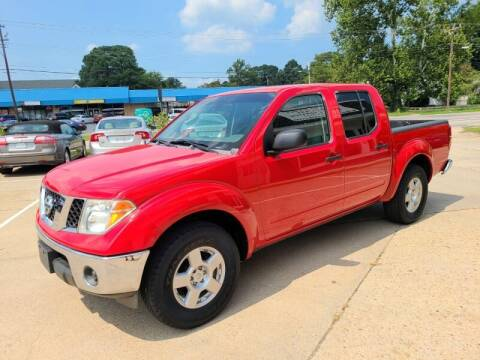 2005 Nissan Frontier for sale at Auto Expo in Norfolk VA