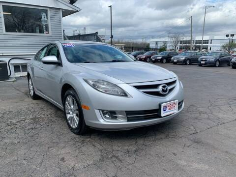 2009 Mazda MAZDA6 for sale at 355 North Auto in Lombard IL