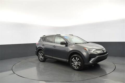 2016 Toyota RAV4 for sale at Tim Short Auto Mall 2 in Corbin KY