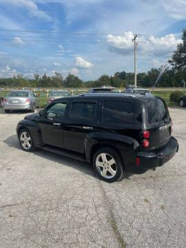 2008 Chevrolet HHR for sale at Top Quality Motors & Tire Pros in Ashland MO