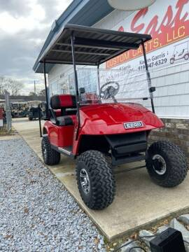 2005 E-Z-GO TXT for sale at 70 East Custom Carts LLC in Goldsboro NC