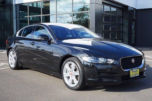 2017 Jaguar XE for sale in Edmonds, WA