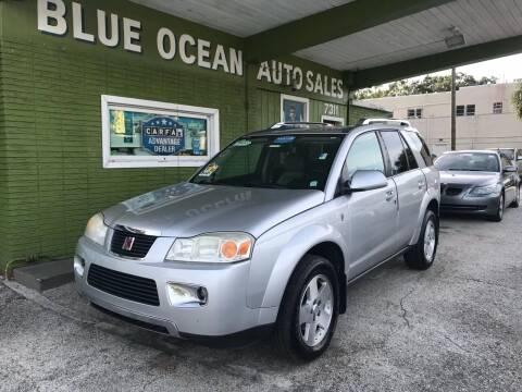 2006 Saturn Vue for sale at Blue Ocean Auto Sales LLC in Tampa FL