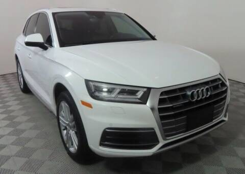 2018 Audi Q5 for sale at Curry's Cars Powered by Autohouse - Auto House Scottsdale in Scottsdale AZ