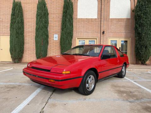 1988 Nissan Pulsar for sale at Freedom  Automotive in Sierra Vista AZ