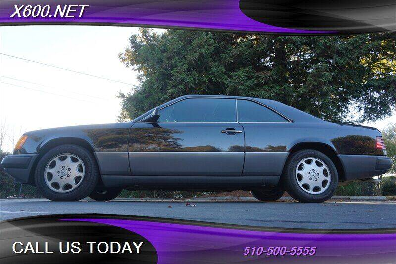 1993 Mercedes-Benz 300-Class for sale at The Dealer in Fremont CA